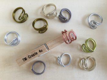 "Ring ""Kurve"""